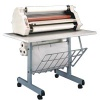HOP Industries Tamerica Tashin Mobile Laminator Workstation and Cart LWS-1