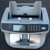 Ribao Global JM-90UV/MG Mulit-Speed Cash and Money Value Counter w/ Counterfeit Bill Detection - FREE SHIPPING!