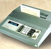 Hedman HE-1600 Electronic Check Audit System with Check Protector/ Signer - FREE SHIPPING!