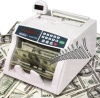 Hedman HC 40UVMG Quiet Currency Counter