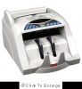 Semacon S-1100 High Speed Currency Counter