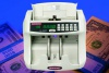 Semacon S-1400 Bank Grade Currency Counter - FREE SHIPPING!
