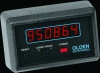 Olden RTCA Rate and Total Counter with Sensor and Adjustable Post Mount- RTCA - FREE SHIPPING!
