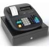Royal 500DX -Cash Register  16 Dept._999 PLU's_8 Clerk ID Cash Management System Register