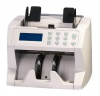 Ribao D-1200 One Pocket Mixed Bill Counter and Sorter - Currency Discriminator