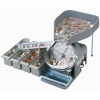 Klopp SE Electric Coin Sorting Machine - Quarter Nickel Penny and Dime (9060) - FREE SHIPPING!