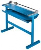 Dahle 556 S Large Format Rolling Trimmer with Stand