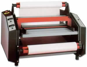 27 Inch Thermal High Speed Laminator/Mounter