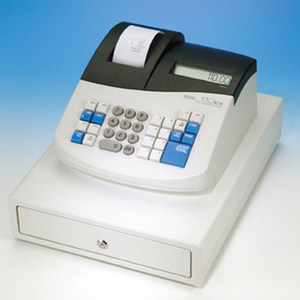 Royal 110dx cash register