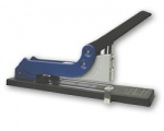 Skrebba SKRE-117 Long  - Lassco W117L 10 Inch Long Reach 60 Sheet Manual Stapler