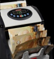 Semacon S-1000-CAD Mini High Speed Canadian Currency Counter