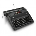Royal EPOCH Portable Manual Typewriter (EPOCH) - FREE SHIPPING!