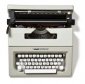 Royal Olivetti Lettera 25 Standard Manual Typewriter (Lettera 25)