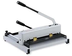 14.5 Inch Medium Duty Paper Cutter