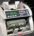 Semacon S-1600V Premium Bank Grade Currency Value Counter - FREE SHIPPING!