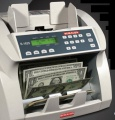 Semacon S-1600 Premium Bank Grade Currency Counter - FREE SHIPPING!