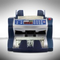 AccuBANKER AB4000UV Cash Teller Bill Counter w/ UV Counterfeit Detection