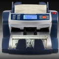AccuBANKER AB5500MGUV Digital Bill Counter and Business Value Extension - FREE SHIPPING!