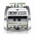 AccuBANKER AB1050MGUV Commercial Bill Counter with MG UV Detection - FREE SHIPPING!