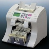 Billcon D-551 Currency Discriminator and Mixed Bill Counter