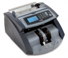 Cassida 5520 UV Currency Counter with UV Counterfeit Bill Detection and ValuCount
