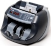 Cassida 6600 UV/MG Currency Counter with UV and MG Counterfeit Bill Detection and ValuCount