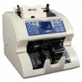 Semacon S-2100 iSniper Bank Grade Single Pocket Currency Discriminator - FREE SHIPPING!