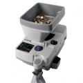 Scan Coin SC 360 Coin Counter and Coin Sorter - FREE SHIPPING!