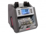 Semacon S-2200 One (1)  Pocket Bank Grade Single Pocket Currency Discriminator - FREE SHIPPING!