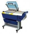 All-In-One Sealer | Dibipack 3246 EVX One Step Shrinkwrap Machine - FREE SHIPPING!