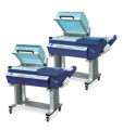 DIBIPACK 4255 STX One Step Shrinkwrapper Machine - FREE SHIPPING!