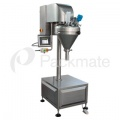 Filling and Capping Machines | Preferred Pack AG135-S Standalone Auger Filler