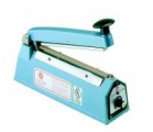 "Preferred Pack PP 500HC (w/ Cutting Knife Option) Hand Type 20"" Poly Impulse Sealer w/ 1/8"""" Seal"