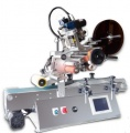 Labeling Machines | Preferred Pack PP-510 Tabletop Top Labeling Machine