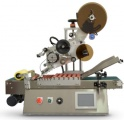 Labeling Machines | Preferred Pack PP-510B Tabletop Top Labeling Machine for Bags