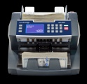 Accubanker AB4200 MG/UV Cash Teller Bill Counter with MG/UV Detector