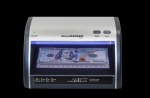 Accubanker D420 LED UV & Watermark Detector