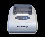 Accubanker MP55 Printer AB5500