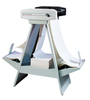 Martin Yale Floor Standing A-Frame Decollator 63251 - FREE SHIPPING!