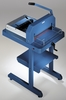 "Dhale 718 - Stand for Dahle 846 17"" Professional Stack Cutter"