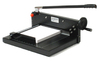 QCM 1200E 12-1/4 Inch 280 Sheet Desktop Stack Paper Cutter