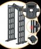 SCANNA Portable Archway Metal Detector Gatescan-P