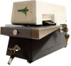 Widmer SX-3 Check Signer Changeable Signature Stamp w Security Lock,Counter,Oversized Guide Platform