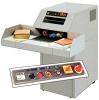 Strip Cut Shredder - DESTROYIT 4107 Strip-Cut High Capacity Paper Shredder