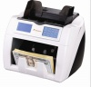 Carnation CR2 Cash Counter w/ Touchscreen and Triple Counterfeit Detection UV/MG/IR