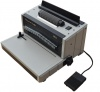 DFG ETitanCoil Eagle Automatic TableTop Book Binding Machine