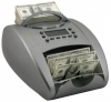 Cassida Concepta UV/MG Cash Value Counter with UV and MG Counterfeit Bill Detection