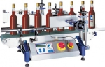 LABELING MACHINE -  ELF-50 Table-Top Wrap Around Labeler