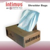 Martin Yale Intiums Multimedia Shredder Bags - Item # 83177