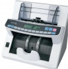 Magner 75M Premium Multi-Speed Top Front Loading Currency Counter w Dual Mag Counterfeit Detection